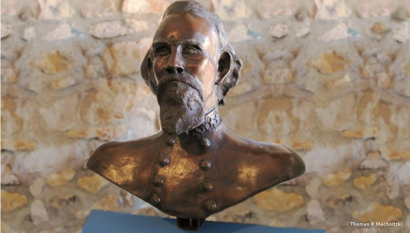 Tennessee State Building Commission Votes to Remove Nathan Bedford Forrest's Bust