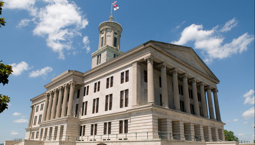 Tennessee Stands Releases Priorities for Special Legislative Session
