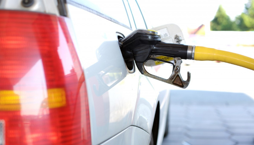 Tennessee Gas Prices Near Lowest in Nation, Still on the Rise