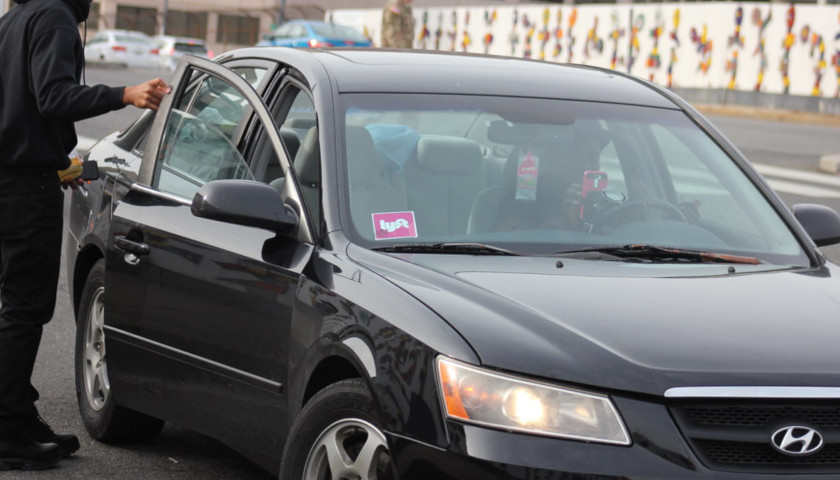 Lack of Drivers Is a 'Reckoning' for Uber, Executive Says