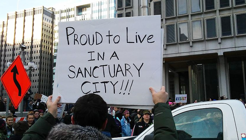Petition Urges North Dakota County to Ban Sanctuary Cities, Illegal Immigrants, and Refugees