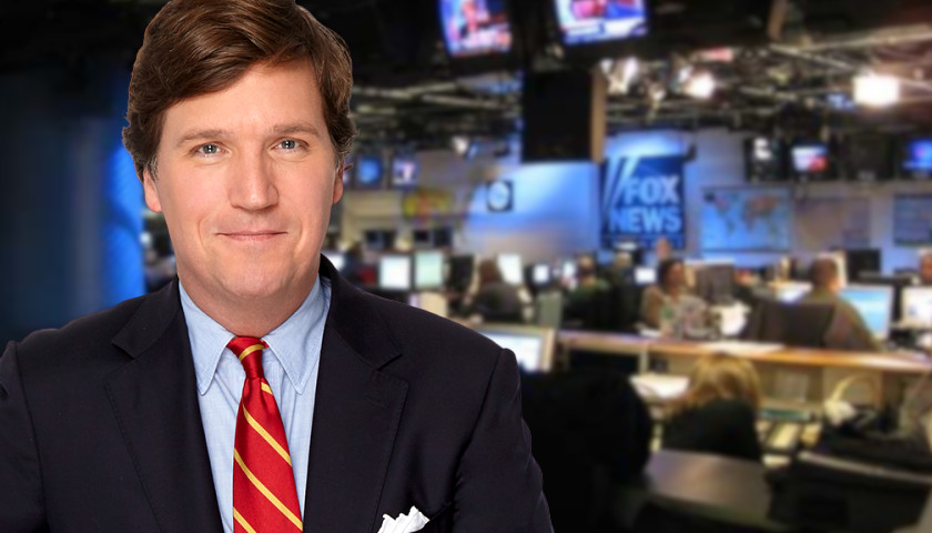 Tucker Carlson: A Whistleblower Warned Me That the NSA Has Been Spying on My Communications