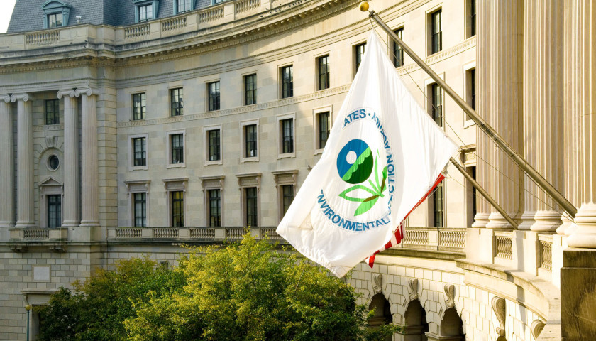Biden EPA's Web of Conflicts with Climate Groups Forces Ethics Waiver for One Official