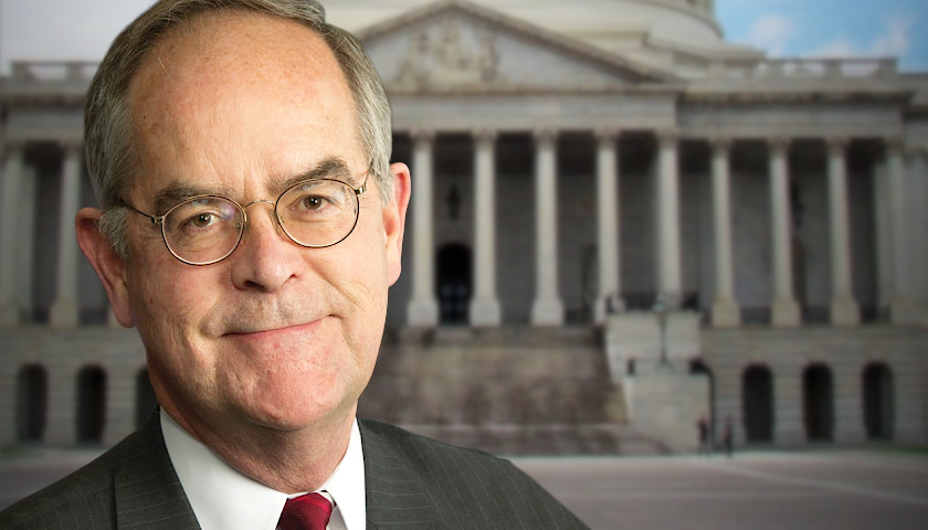 Tennessee Congressman Jim Cooper Silent on National Archives Bureaucrats Placing 'Warning Label' on Constitution, Claiming 'Harmful Content'