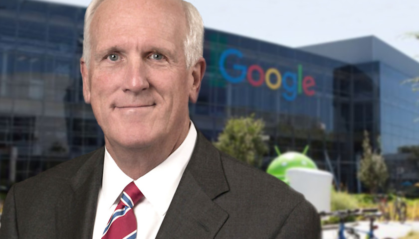 Tennessee Attorney General Joins Lawsuit Against Google