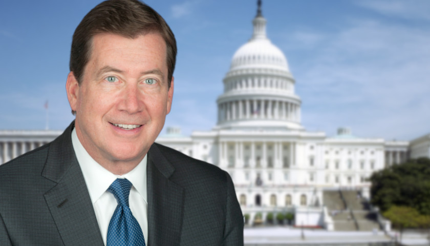 Senator Hagerty Introduces Bill to End Government-Directed Big Tech Censorship