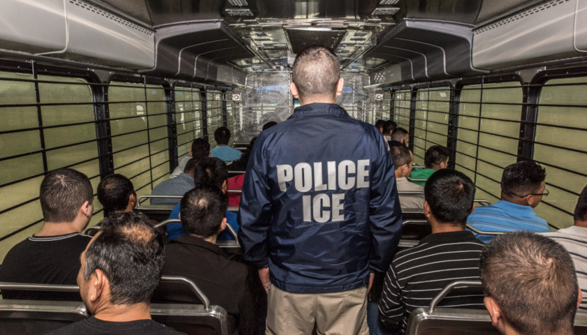 Supreme Court Rules That Previously-Deported Illegal Aliens Have No Right to a Bond Hearing