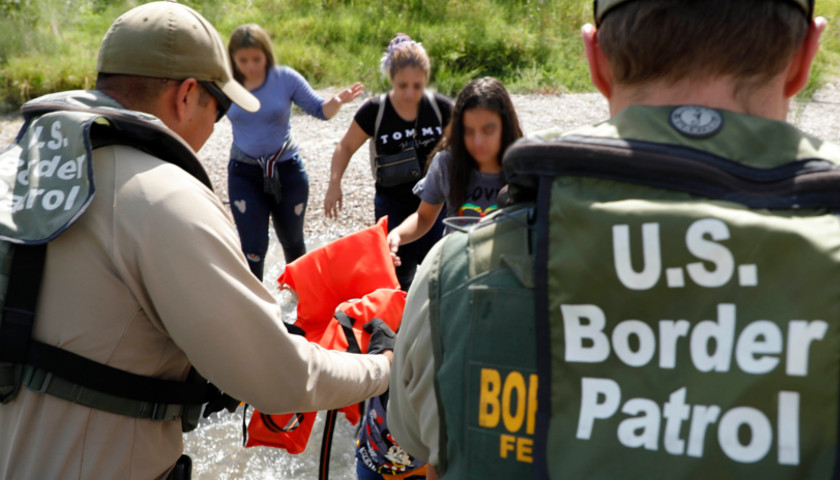 Migrants Coming to America Illegally Say They're Coming to the U.S. for a Variety of Reasons