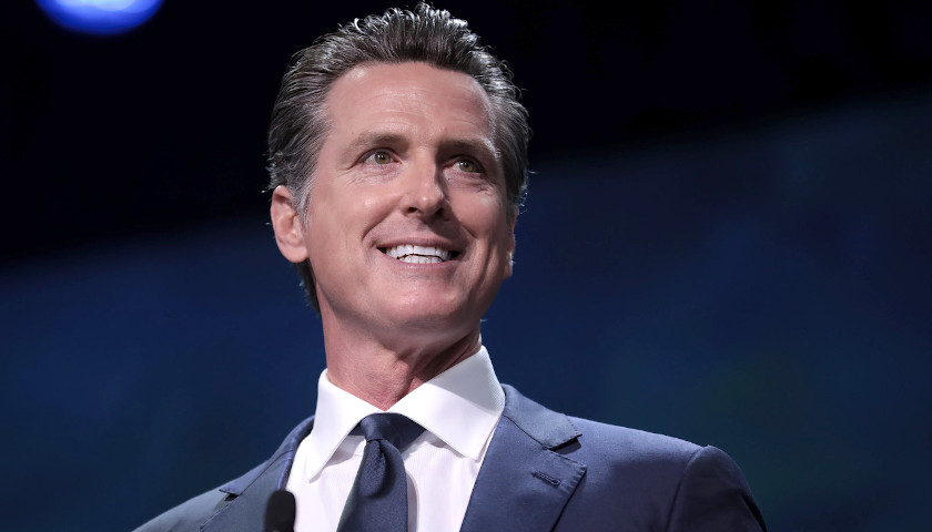 California Certifies 46 Candidates for Recall Ballot as New Poll Shows Newsom's Support Shrinking