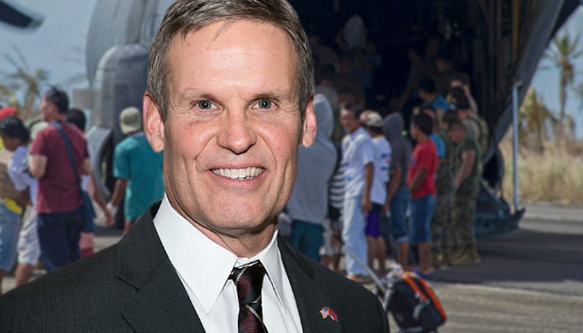 Gov. Bill Lee Silent on Additional Afghan Refugees Relocating to Tennessee