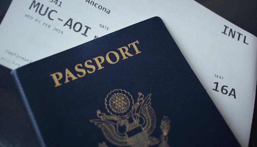 Rep. Tim Burchett Introduces Bill to Eliminate Backlog of Passport Applications