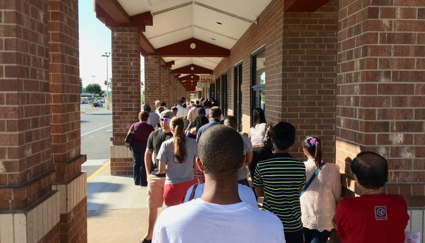 Judge: Extra Unemployment Benefits Not Restored in Ohio