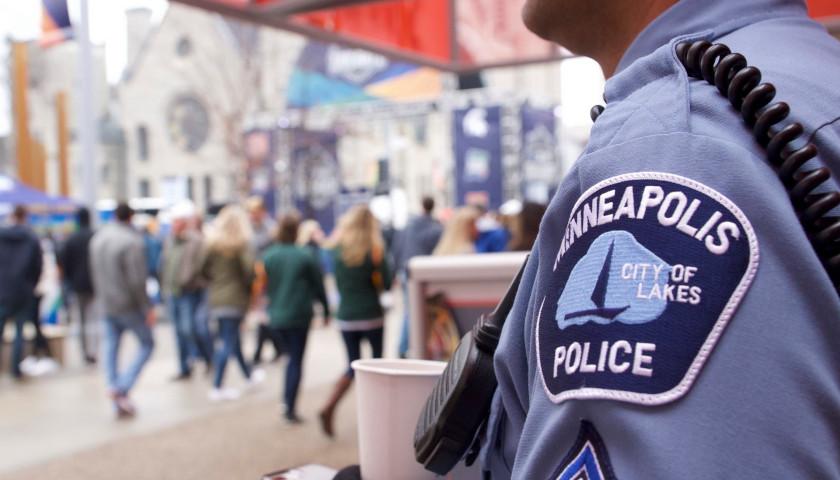 Audit of Minneapolis Police Department Reveals Areas Needing Reform