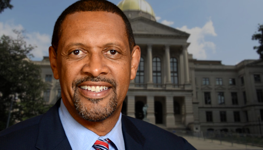 Vernon Jones Responds to New Report About Illegal Votes in Georgia