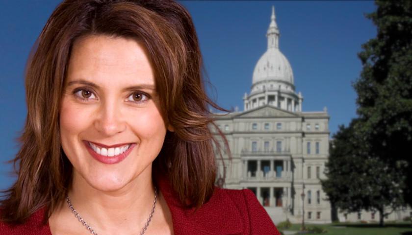 Gov. Whitmer Signs Emergency Insulin, Education Bills into Law