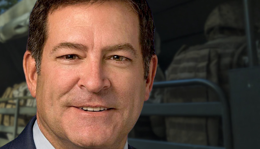 Rep. Mark Green Blasts Decision to Require Troops to Get Vaccinated