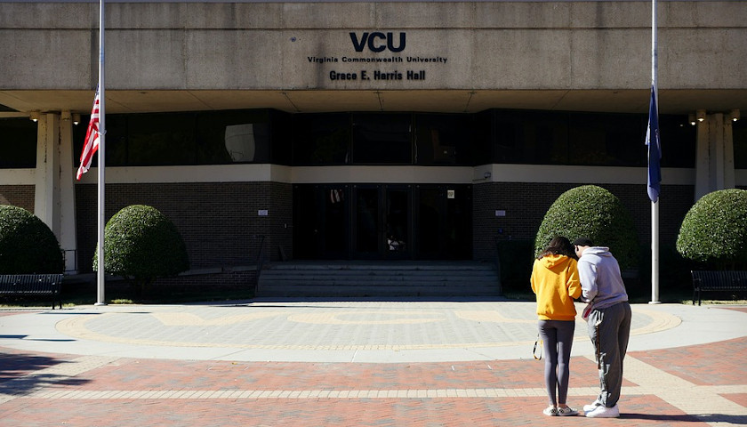 Virginia Commonwealth University Threatens to Fire Unvaccinated Staff