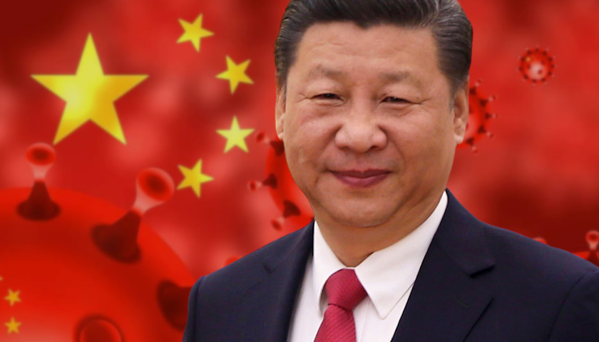 Analysis: What It Would Look Like If China Had to Pay Reparations for COVID-19