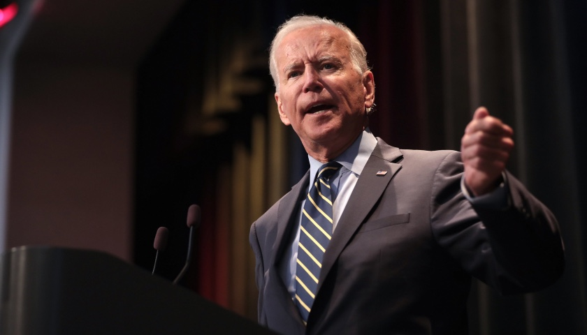 Commentary: Biden's Domestic Terrorism Strategy Has Roots in Clinton Years