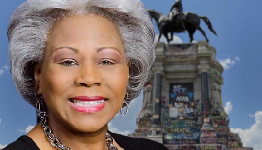Virginia Court Dismisses Senator Louise Lucas' Defamation Lawsuit Against Tim Anderson