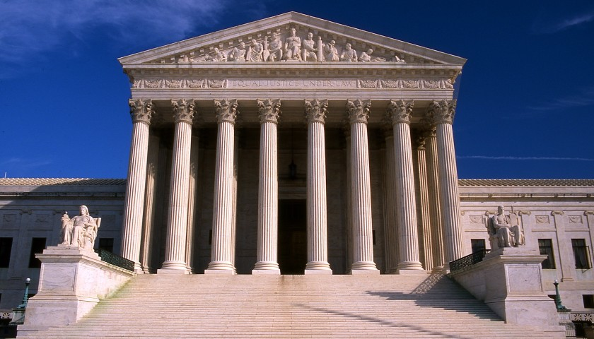 Supreme Court Rules Against California Requirement That Exposes Non-Profit Donations