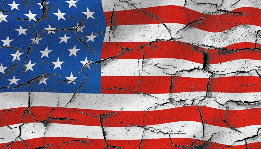 Commentary: Breaking Up America