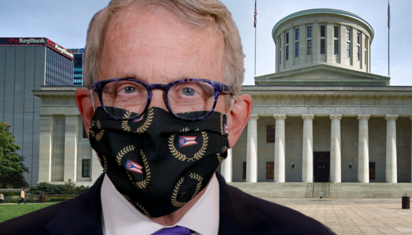 State Lawmakers Strip Four Democrat and Two Republican Governors' Power After Overreach During COVID-19 Pandemic