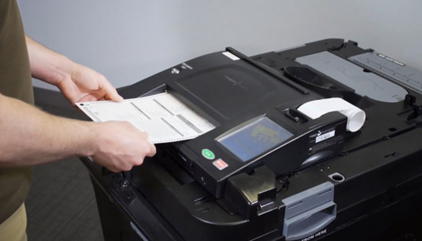 Pennsylvania Punishes County That Allowed Audit of Vote Counting Machines