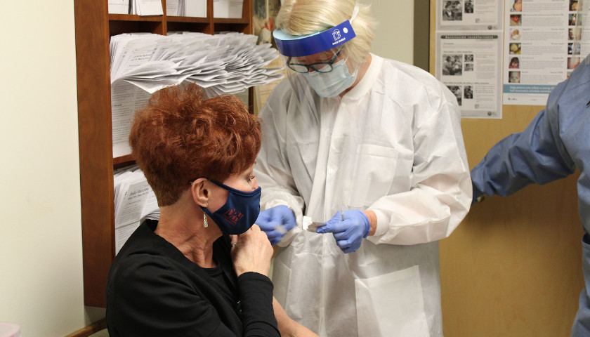 Florida Local Officials Mandate COVID-19 Vaccination for Government Employees