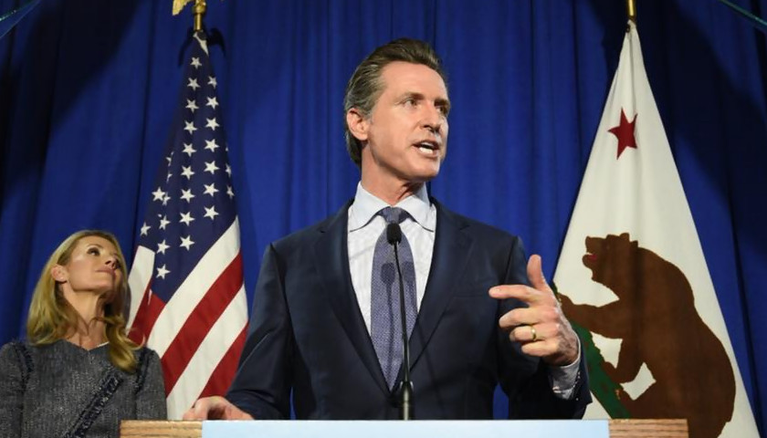 New Poll Suggests Little Change among Californians in Recalling Governor, But Large Partisan Divide