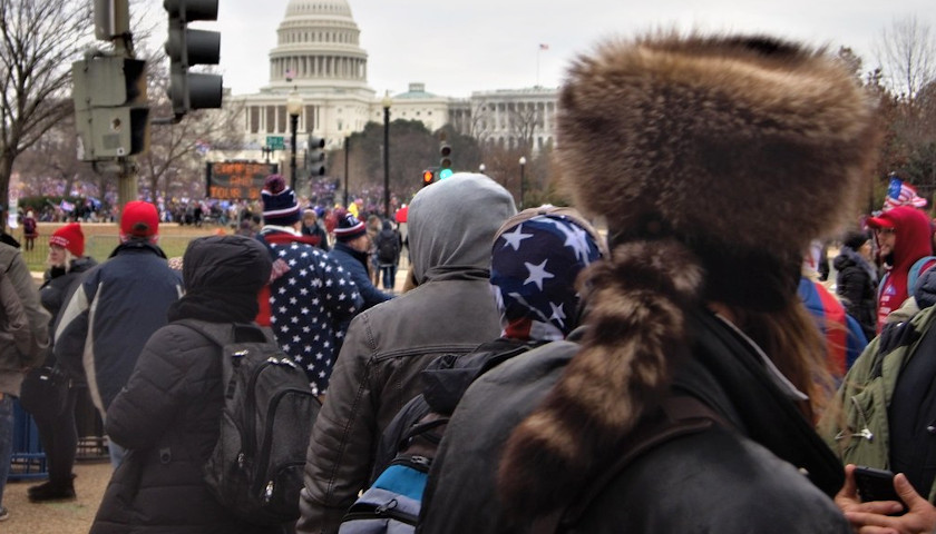 House Passes Resolution Creating Select Committee into Capitol Riot