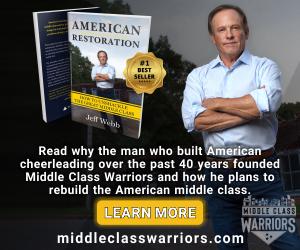Middle Class Warriors