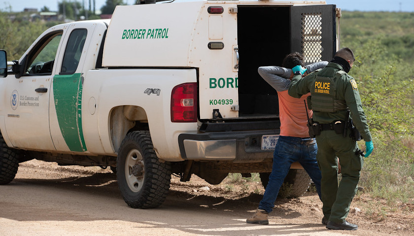 Arizona Border Patrol Arrests Five Previously Convicted Sex Offenders in One Week