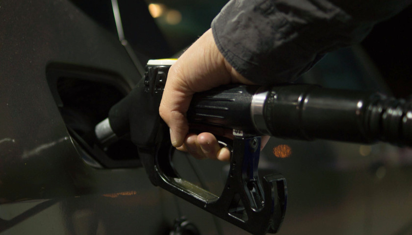 Gas Prices Hit Seven-Year High Ahead of July Fourth Weekend