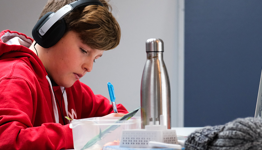 Number of Homeschooled Students Has Doubled Since Pandemic, Continues to Rise