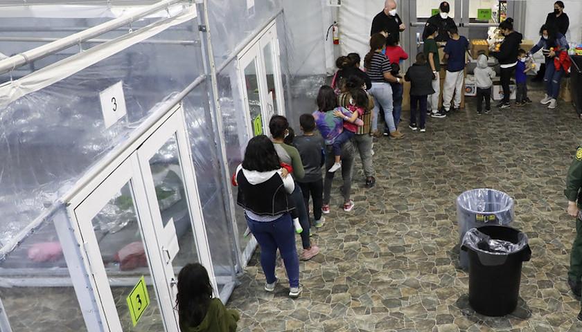 Biden's Latest Immigration Plan Won't Resolve Border Crisis, Critics Say