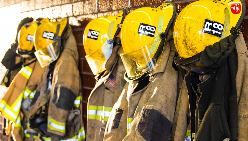 St. Paul Firefighters to Begin Wearing Bulletproof Vests, Helmets on Emergency Calls