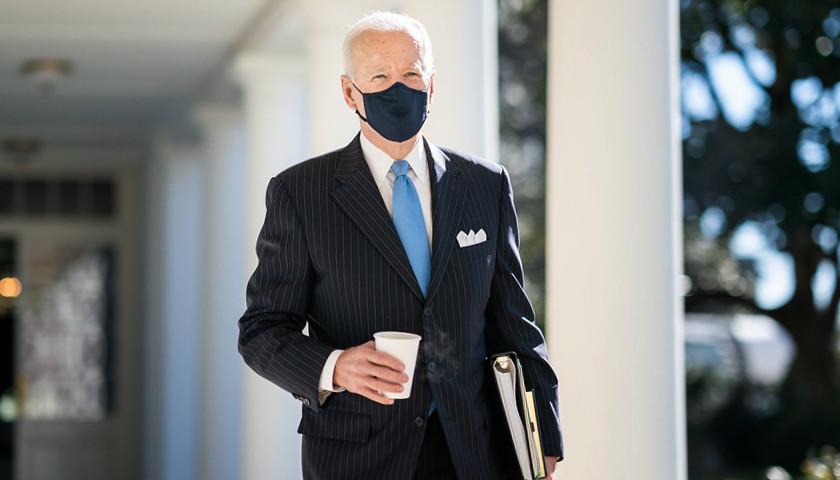 Commentary: Joe Biden's Poor Leadership During the COVID Era