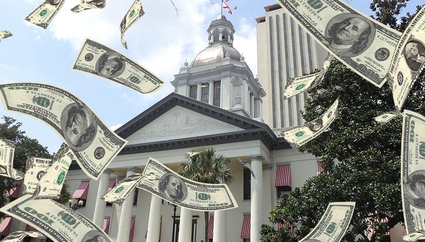June General Revenue in Florida Exceeds Economic Forecasts