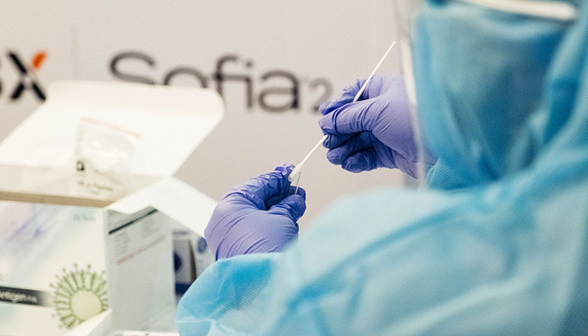Three Scientists Remove Their Names from Lancet Statement Denouncing Lab-Leak Theory
