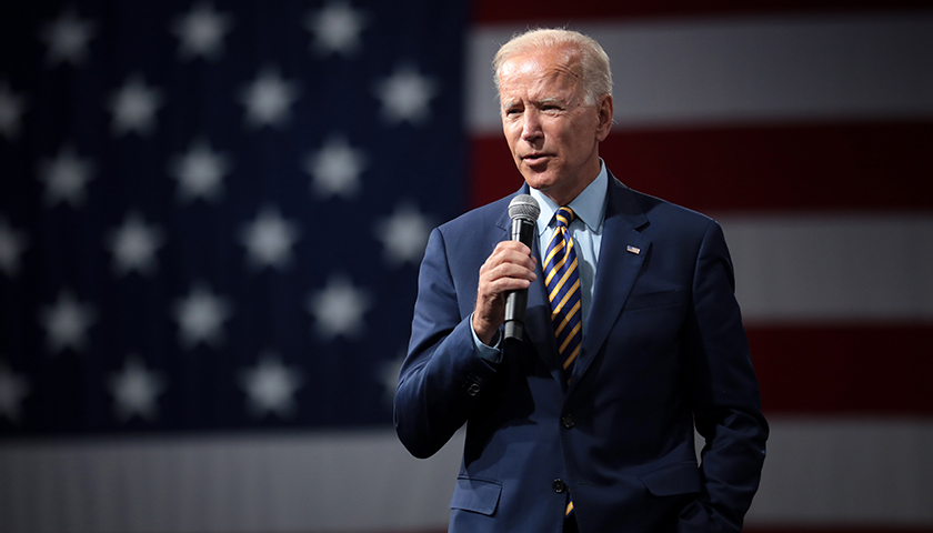 Business Groups Slam Biden's 'Flawed' Competition, Antitrust Executive Order