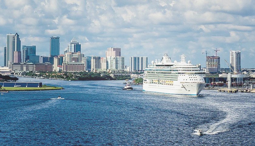 Florida Plans to Appeal Judge's Decision in Norwegian Cruise Line Lawsuit