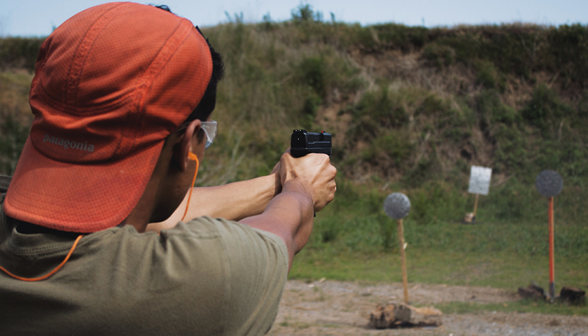 Court Rules That Law Banning Handgun Sales to Americans Under 21 Is Unconstitutional