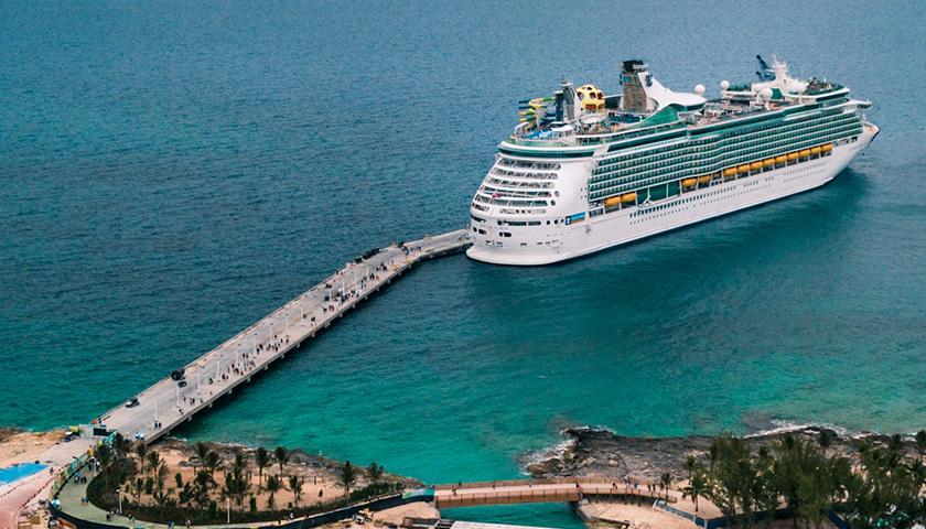Norwegian Cruises Challenges Florida's Vaccine Passport Ban