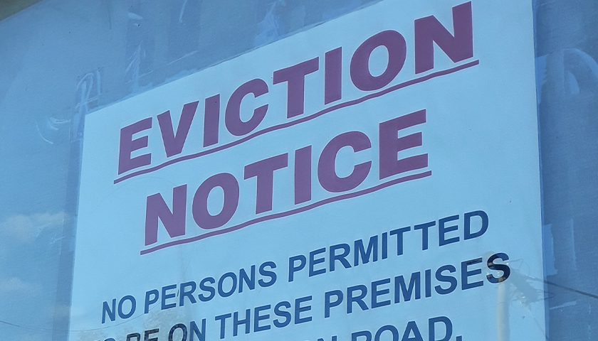 Federal Court Sides with Biden's Eviction Moratorium, for Now