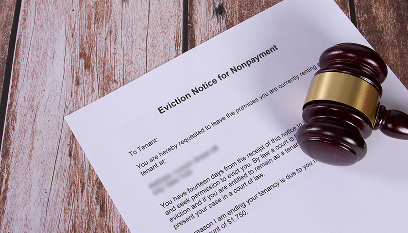 Ohio Group: New Eviction Moratorium Buys Time