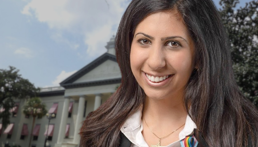 Democratic Rep. Anna Eskamani to Hire Nine New Staff Members for 'People Power of Florida'