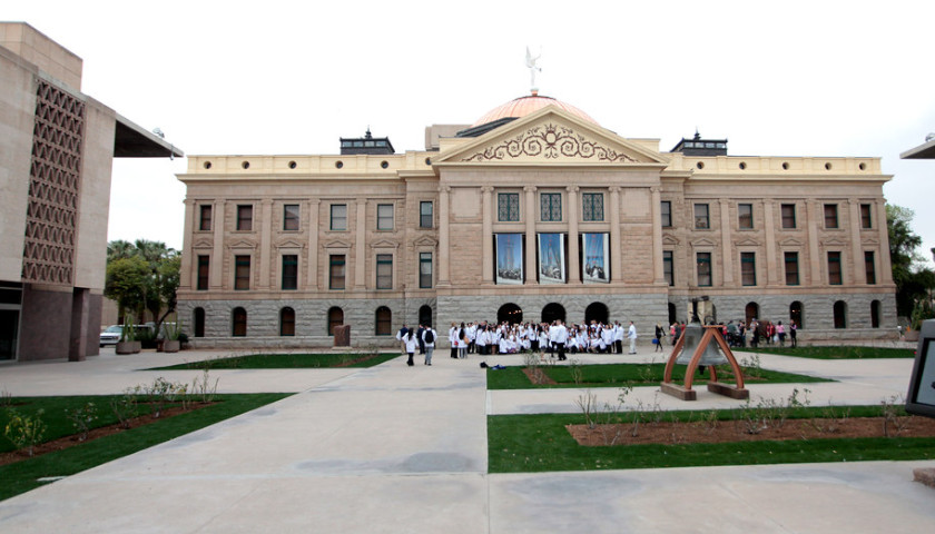 Arizona Legislature Wraps up Session for the Year