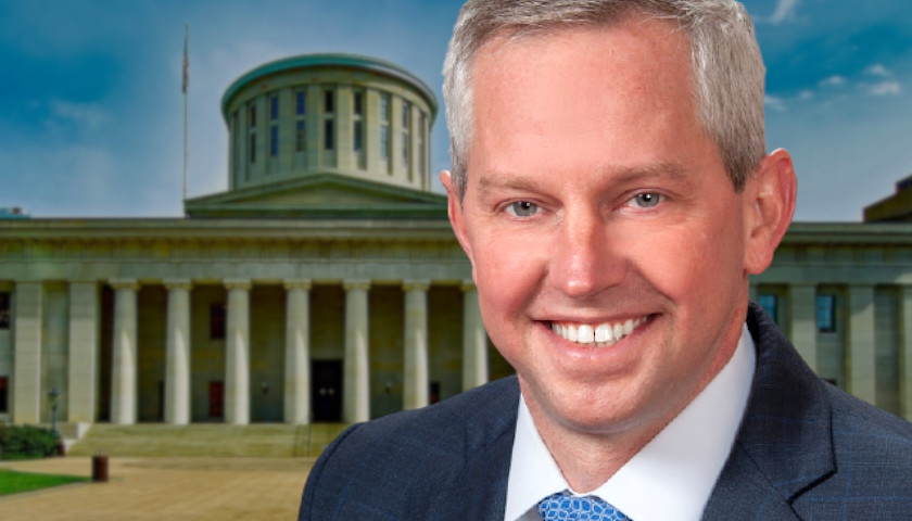 Ohio Representative: Expanding Definition of Obstruction of Justice Helps Police
