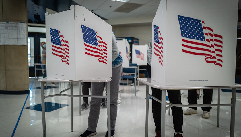 More Votes Counted Than Cast in Nevada 2020 General Election, Analysis of Voting Files Shows
